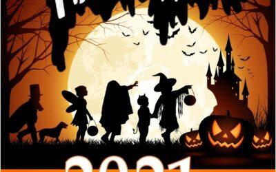 Offerte Halloween 2021